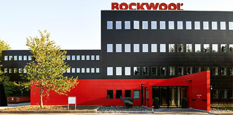 Amerikalı CMC artık Rockwool'un