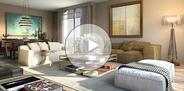 Resim İstanbul örnek daire videosu