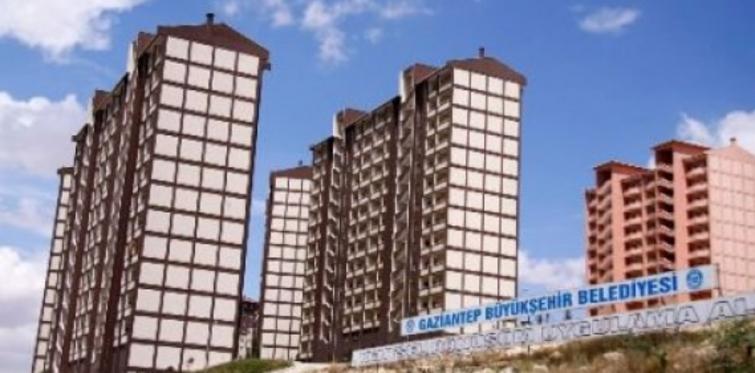 Gaziantep TOKİ konut başvuruları başladı