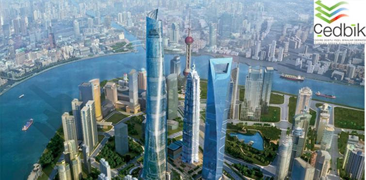 """3.Uluslararası Yeşil Binalar Zirvesi"""" başlıyor"""