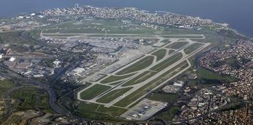 Atatürk Havalimanı yıkılacak mı?