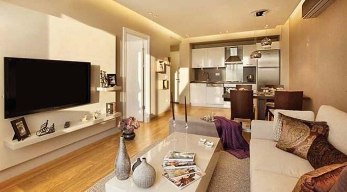 İstanbul ucuz evler 2014