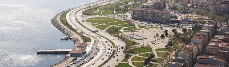 İstanbul'un satılık arsaları 2014
