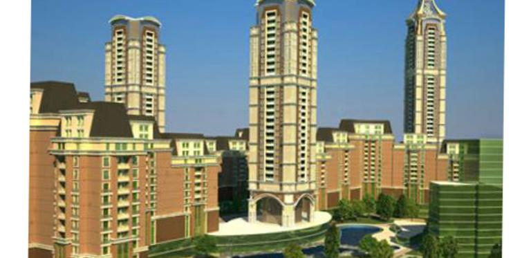 Tekin Yapı Bahçeşehir'de yeni projeye başlıyor
