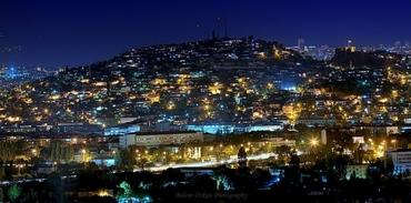 Ankara Konut projeleri 2014'te neler oluyor?