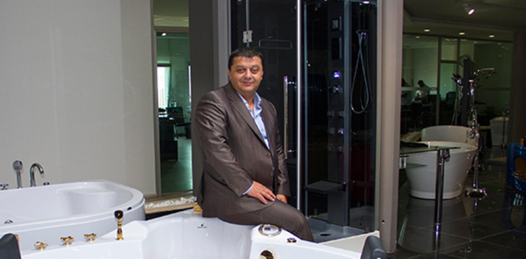Src Yapı, sektör fuarı Unicera'ya hazır