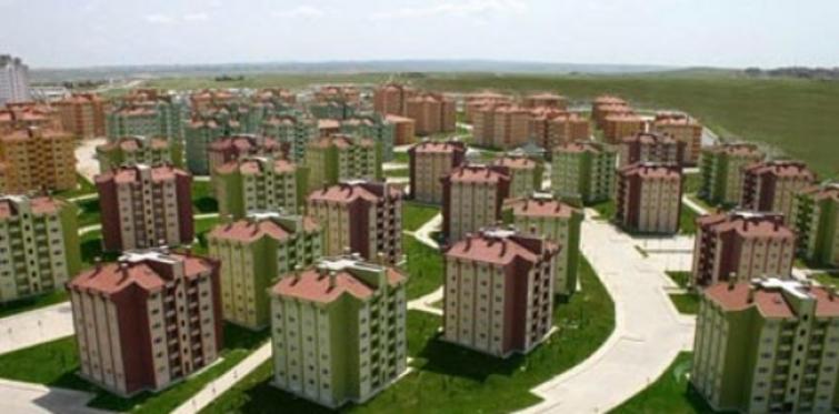 TOKİ İstanbul konut projeleri hangileri?