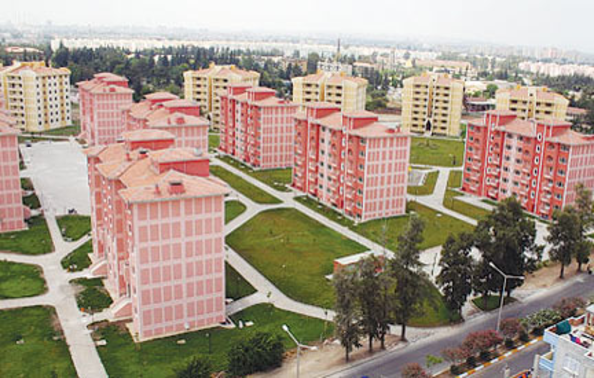 TOKİ Kırıkkale Merkez konut teslimleri 28 Şubat'ta son