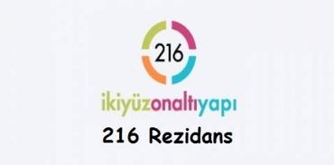 216 Rezidans Çekmeköy'de!