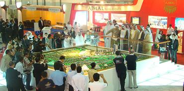 Emlak sektörü temsilcilerin buluştuğu Dubai IPS'bu yıl Türkiye'de