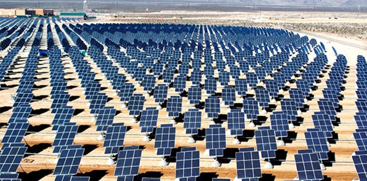 Kayseri'de elektrik faturasını güneş ödeyecek
