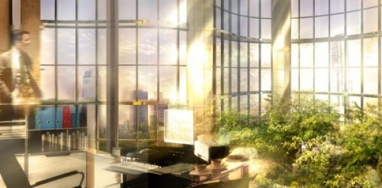 Maslak No 1 Ofis Plaza projesi özellikleri nedir?