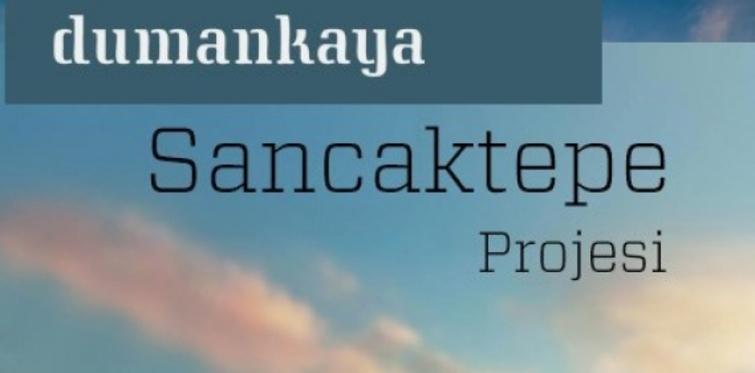 Dumankaya Sancaktepe projesi nerede?