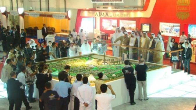Emlak sektörü temsilcileri Dubai IPS'de buluşuyor