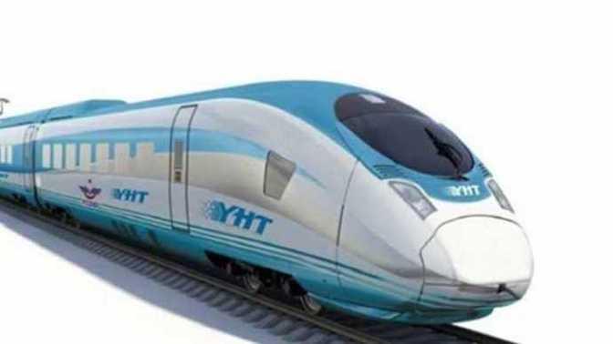 Eskişehir İstanbul hızlı tren ne zaman açılacak?