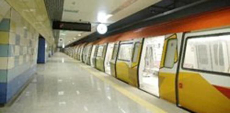 Kaynarca Tuzla metro hattı ihalesi 10 Mart'ta yapılıyor