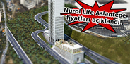 Nurol Life Aslantepe fiyat listesi!