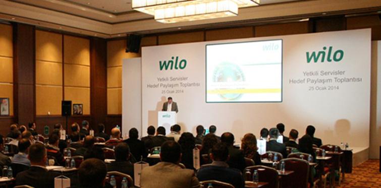 WILO'da yüzde 100 müşteri memnuniyeti hedefi