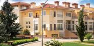 West Wall Marina Villaları projesi nerede?