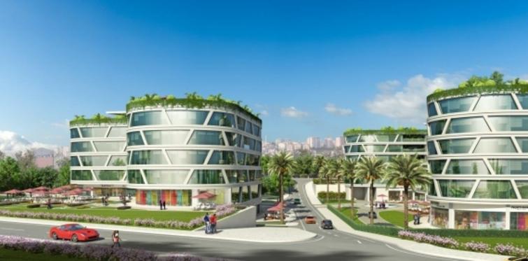 İ Ofis DAP Yapı fiyatları 936 bin 890 liradan başlıyor!