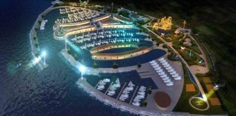 Tuzla Viaport Marin projesi nerede?