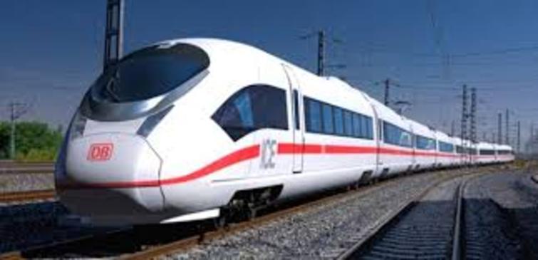 Antalya-Konya hızlı tren projesi son durum