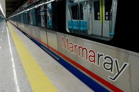 Marmaray metro bağlantıları!