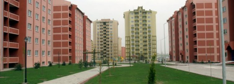 TOKİ Ankara Temelli Konutları başvuruları yarın başlıyor