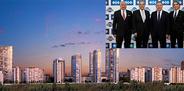Tema İstanbul'da örnek daireler görücüye çıktı