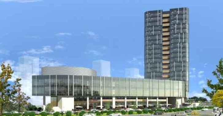 Ankara ekonomisi iş merkezleriyle büyüyor
