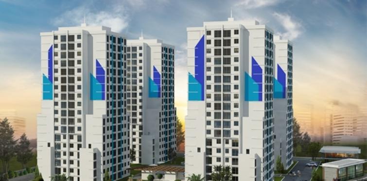 NCity Esenyurt proje fiyatları 99 bin TL!