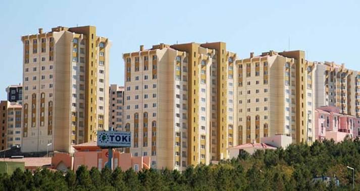 TOKİ Gaziantep Nizip başvuruları 10 Mart'ta başlıyor