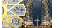 Sinpaş Altınoran Home Office fiyatları