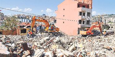 Bakanlık Fikirtepe'de kentsel dönüşümü hızlandıracak