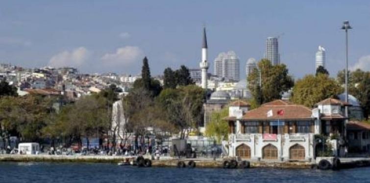 Beşiktaş'ta 1.5 milyon TL'ye satılık arsa