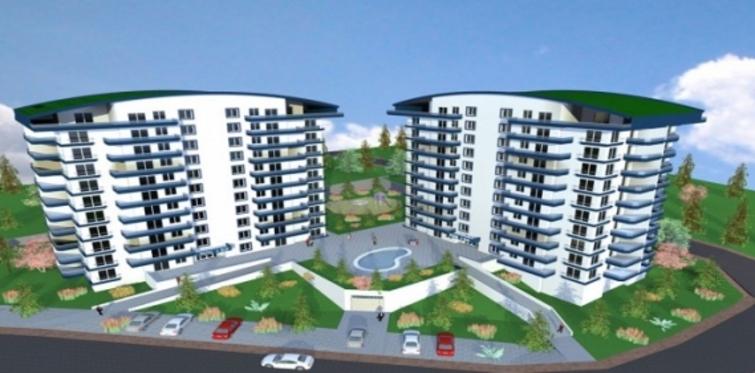 İpek Park Evleri Ankara fiyatları: 240 bin TL!