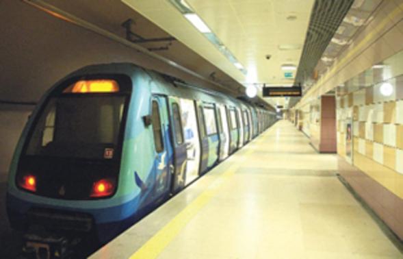 Levent Hisarüstü metro hattı son durum