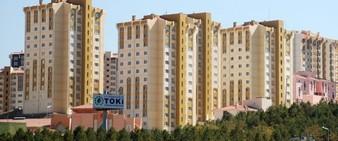 TOKİ Ankara Mamak 2. etap Evleri başvuruları 14 Mart'ta başlıyor