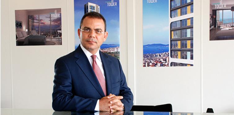"""""""Türkiye'de 6,5 milyon konut acilen yenilenmeli"""""""