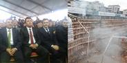Anka Yapı Evim Kadıköy projesinin temelini attı