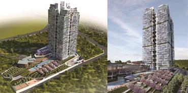 Nissa İnşaat'tan kentsel dönüşüm projeleri