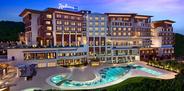 Radisson Blu Hotel & SPA İstanbul Tuzla'da açıldı