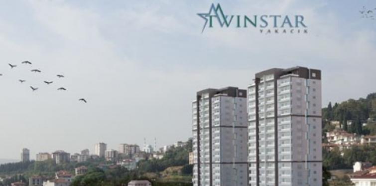 Twinstar Yakacık fiyatları: 210 bin TL!