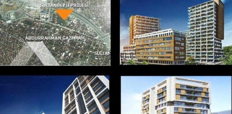 DKY İnşaat projeleri 2014'de hız kesmiyor!