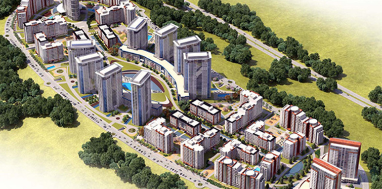Tema İstanbul, MIPIM fuar'ında tanıtılacak