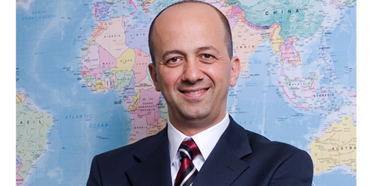 Amplio Emlak, MIPIM'de Türkiye pazarını anlatacak