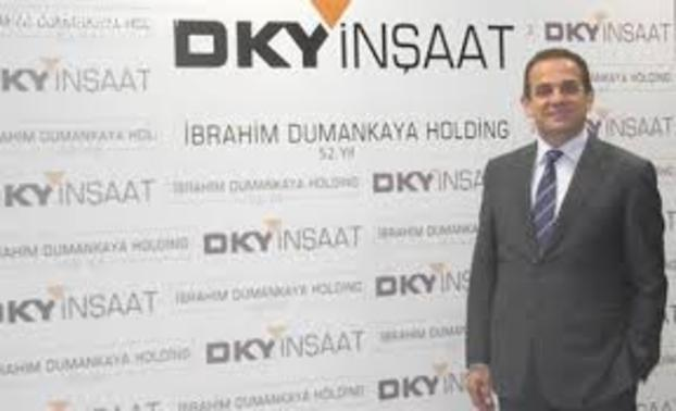 DKY'den 'Yeniden İstanbul' için 2.4 milyarlık proje
