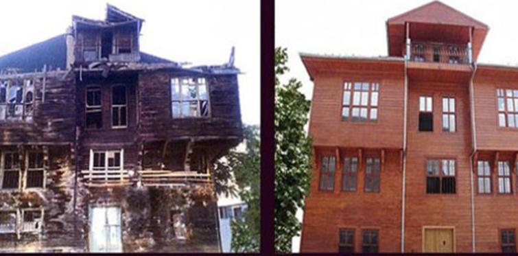 TOKİ tarihi yapı restorasyon kredisini artırdı