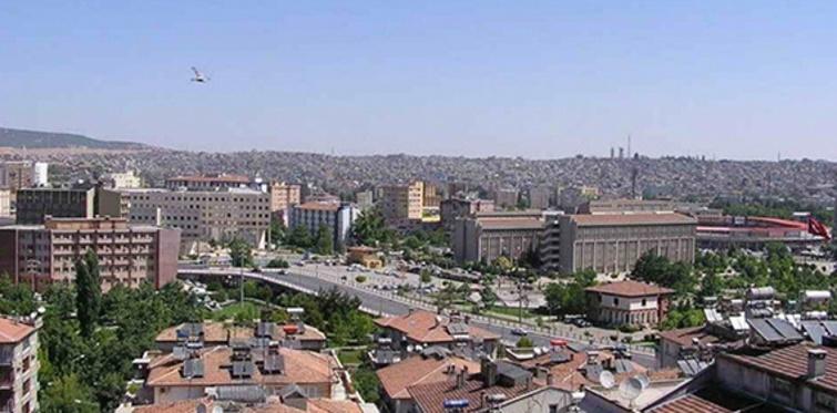 Gaziantep'te emlak fiyatları dövize endekslendi
