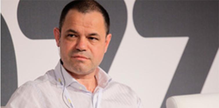 """""""Yılın Melek Yatırımcısı"""" Hasan Aslanoba oldu"""